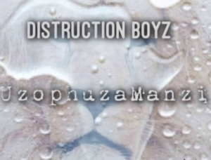 Distruction Boyz - Uzophuza Amanzi (Original Mix)